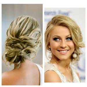 shoulder length wedding hairstyles 17 best ideas about medium wedding hair on medium length wedding hair homecoming