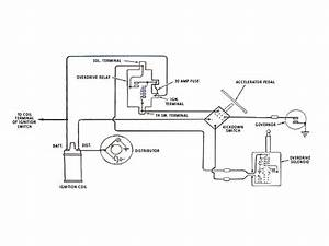 53 Ford Overdrive Wiring Diagram