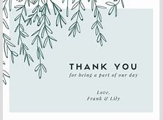 Customize 3,561+ Thank You Card templates online Canva