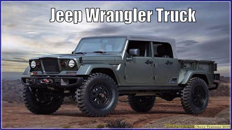 Future Jeep Truck by Future Jeep Truck Auto Club