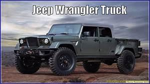 Jeep Wrangler Pick Up : 2018 jeep truck new wrangler pickup spied send in the mules youtube ~ Medecine-chirurgie-esthetiques.com Avis de Voitures