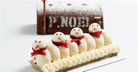 petit dessert de noel 10 b 251 ches de no 235 l totalement r 233 gressives
