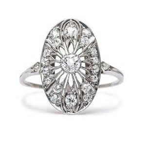 vintage inspired wedding rings vintage engagement rings timelessness and regality ipunya