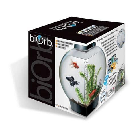 aquarium biorb 30l silver led mcr multi couleur