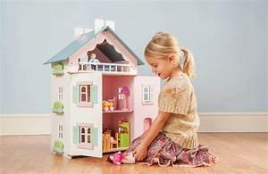 La Maison De Juliette : doe net of je mama bent en richt dit poppenhuis zelf in ~ Nature-et-papiers.com Idées de Décoration