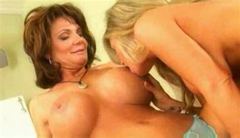 Two Big Tit Milf Pornstars Have Lesbian Sex Big Tits Porn