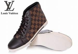 Sneakers Louis Vuitton Homme : sandales vuitton homme acheter chaussures louis vuitton ~ Nature-et-papiers.com Idées de Décoration