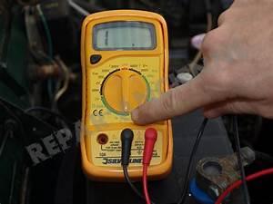 Comment Tester Une Batterie De Voiture Sans Multimetre : comment bien controler une masse sur une voiture ~ Gottalentnigeria.com Avis de Voitures