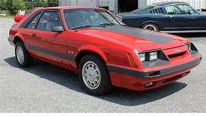 1986 FORD MUSTANG GT 5.0 FOX BODY 5 SPEED BEAUTIFUL VERY LOW MILES CLEAN for sale in Harrisburg ...
