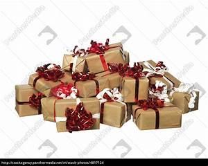 Weihnachtsgeschenke Auf Rechnung : weihnachtsgeschenke in einem haufen lizenzfreies foto ~ Themetempest.com Abrechnung