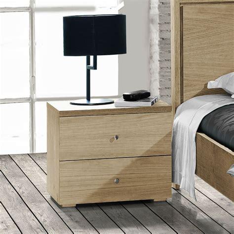 Table De Nuit Moderne table de nuit moderne en bois brin d ouest