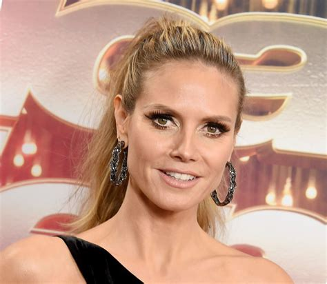 Heidi Klum Worth How She Makes Her Money