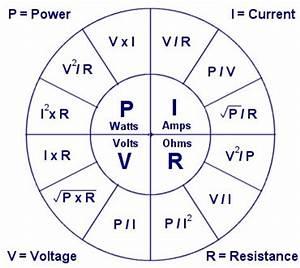 Watt Volt Ampere : electronics volts amps watts rmcybernetics ~ A.2002-acura-tl-radio.info Haus und Dekorationen