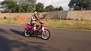 Seting Roadrace Yamaha Fiz 116cc By Ptkts Part 2