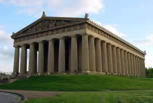 神殿:File:Parthenon.at.Nashville.Tenenssee.01 ...