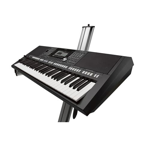 yamaha psr s775 yamaha psr s775 portable arranger workstation at gear4music