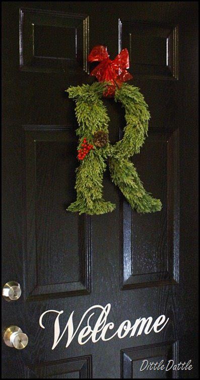 christmas wreaths  beautifully festive wreaths