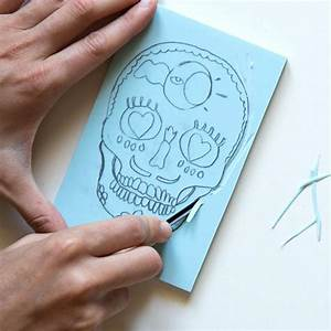 Stempel Selbst Herstellen : werkzeuge um stempel selbst zu herstellen paper poetry x6 ~ Watch28wear.com Haus und Dekorationen