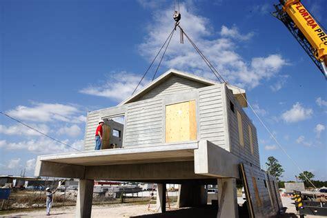 foreverhome precast concrete hurricane resistant home
