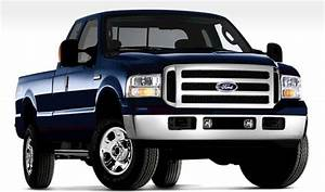 2005 Ford F-250 Super Duty - Overview