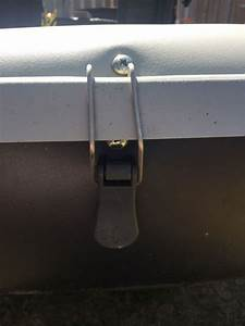 2016 Dodge Grand Caravan Replacement Latch For Sportrack