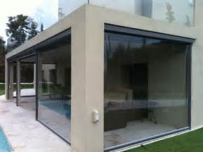 Patio Door With Blinds by Corradi Sa Patio Awnings Pergolas Sail Awnings