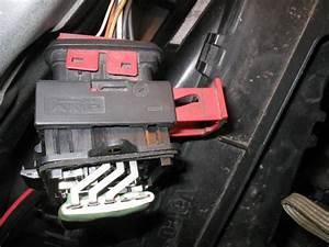 Ventilateur Megane 2 : depose du ventilateur de chauffage megane 1 6e renault m canique lectronique forum ~ Gottalentnigeria.com Avis de Voitures