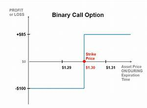 Binary Call Option Explained