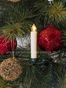Weihnachtsbaumbeleuchtung Mit Kabel : kabellose christbaumbeleuchtung batteriebetriebene lichterkette kabellose lichterkette ~ Watch28wear.com Haus und Dekorationen