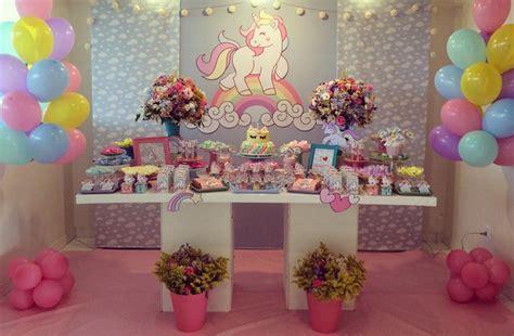 Ideas Para Decorar Tu Fiesta De Unicornio