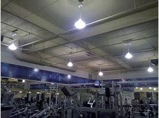 LightingGallerynet Random FixturesGym Lights