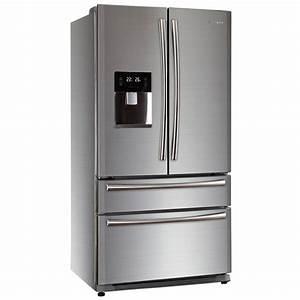 Frigo Americain Avec Glacon : frigo americain avec distributeur glacons choix d ~ Premium-room.com Idées de Décoration