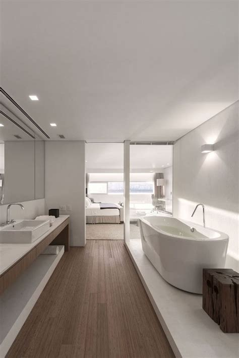 Modern Bathroom Ensuite by Luxurious Ensuite Bathrooms Are Always A Thing