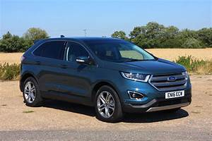 4x4 Ford Edge : ford edge 4x4 review 2015 parkers ~ Farleysfitness.com Idées de Décoration