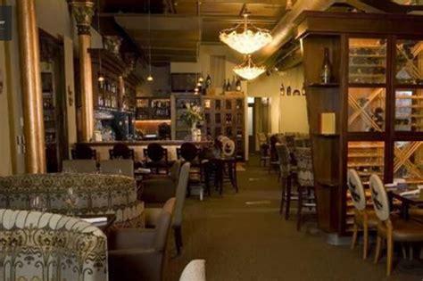 Wine Bars In Grand Rapids