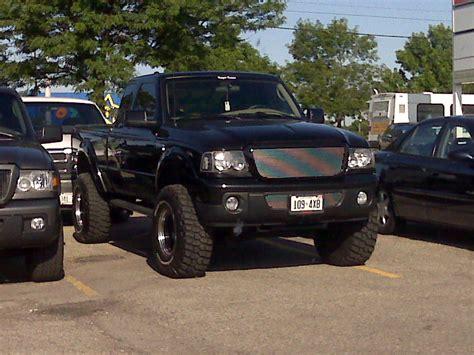 ford ranger tuning ranger ford ranger custom suv tuning