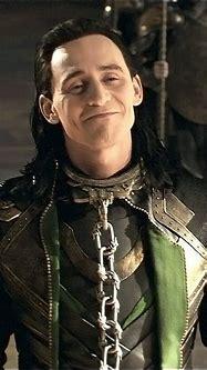 624 best Loki: Prince of Sass images on Pinterest | Loki ...
