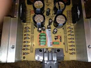How To Fix Your Subwoofer Amplifier 7l2t-18c808-aa
