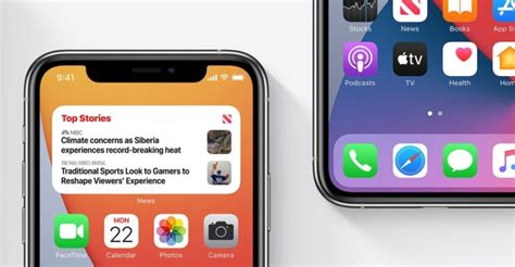 Download: iOS 14, iPadOS 14 Beta 6 has Arrived for iPhone ...