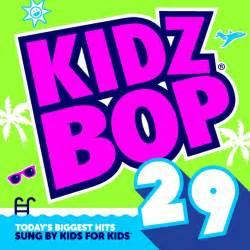 Kids Kidz Bop 29
