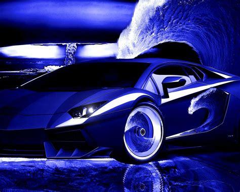 See more ideas about lamborghini, super cars, lamborghini aventador. Blue Lambo Wallpapers - Wallpaper Cave