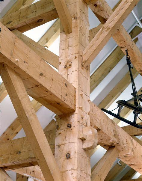 top ten coolest timber frames  vtw