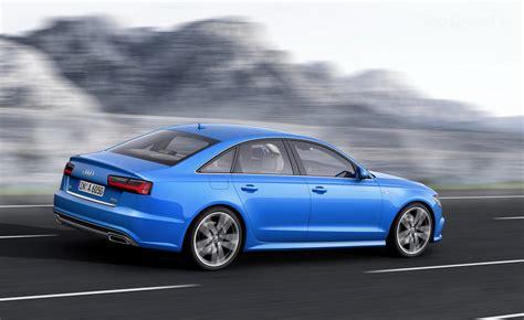 2018 Audi A6 Sedan Luxury Carstuneup