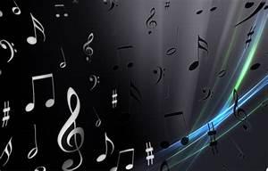 Musical Vista - Music & Entertainment Background ...