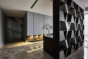 Separateur De Piece Bois : s parateur de pi ce design minimaliste en 50 id es ~ Farleysfitness.com Idées de Décoration
