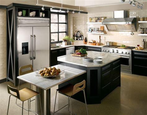 ge monogram kitchens contemporary kitchen  metro  monogram appliances