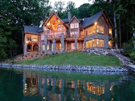 Lake House Floor Plans Luxury Lake House Plans, Lakehouse