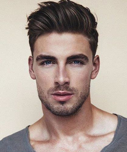 mens hairstyles     celebrities  inspiration dapper confidential