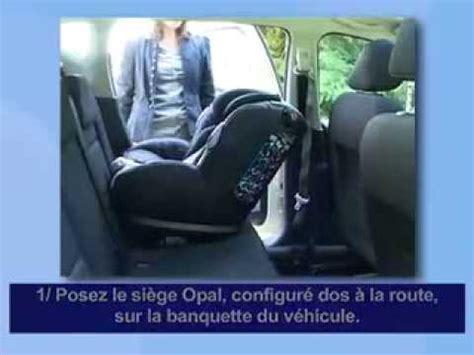 siege auto dos a la route age installation dos à la route du siège auto groupe 0 et 1