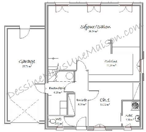 maison avec cuisine americaine plans gratuits de maisons avec cuisine ouverte américaine